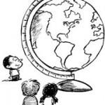 Kids__Globe